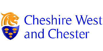 Cheshire West and Chester BC logo