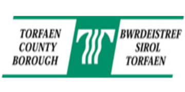 Torfaen Council logo
