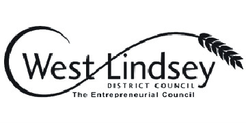 West Lindsey District Council logo