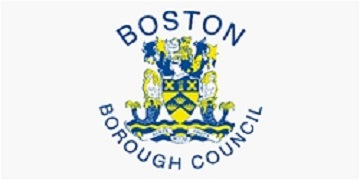 Boston Council logo