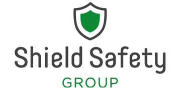Shield Safety logo