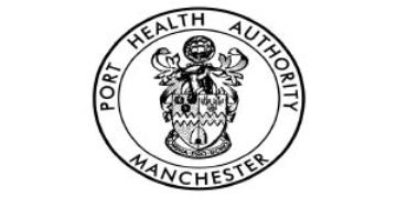 Manchester Port Health Authority logo