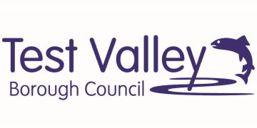 Test Valley Council logo