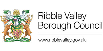 Ribble Valley Borough Council logo