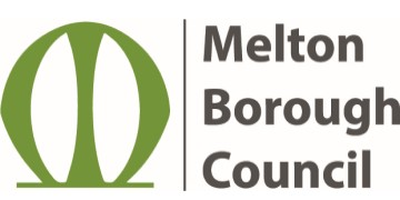 Melton Borough Council logo