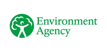 The Environment Agency logo