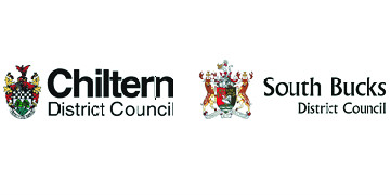 Chiltern District Council & South Bucks District Council logo