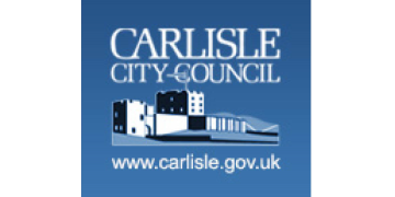 City of Carlisle logo