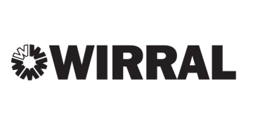 Wirral Metropolitan Borough Council logo