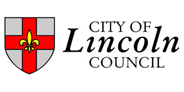 The City of Lincoln Council logo