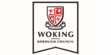 Go to Woking Borough Council profile