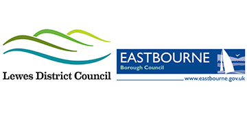 Go to Lewes District Council & Eastbourne Borough Council profile