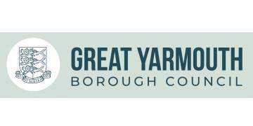 Great Yarmouth Borough Council logo