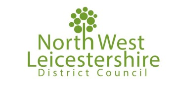 North West Leicestershire Council logo