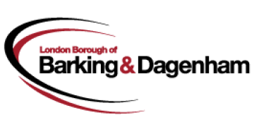 Barking & Dagenham Council logo