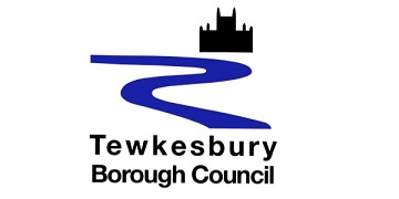 Tewkesbury Borough Council logo