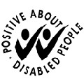 Positive About Disabled People 120x120 [square]