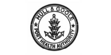 Hull & Goole Port Health Authority logo