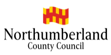 Northumberland County Council logo