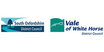 South Oxfordshire / Vale of White Horse logo