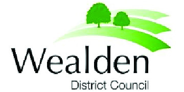 Wealden District Council logo