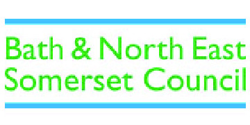 Bath & North East Somerset Council logo