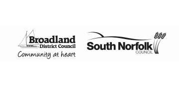 Go to South Norfolk and Broadland District Council profile