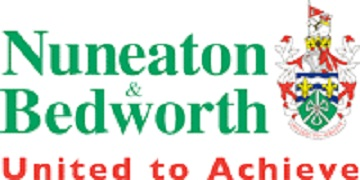 Nuneaton and Bedworth Borough Council logo