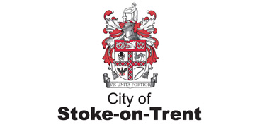 Stoke City Council logo