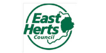 East Herts Council logo