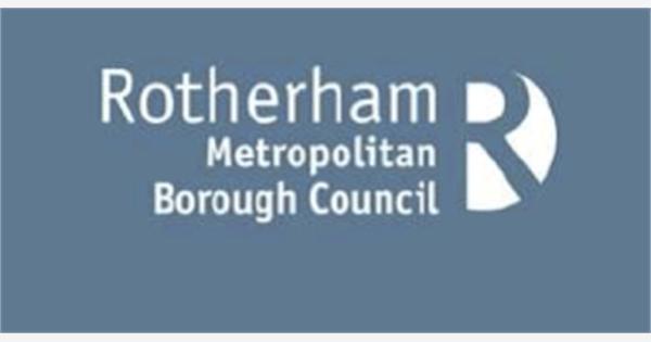 Jobs With Rotherham Metropolitan Borough Council