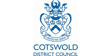 Cotswold District Council logo