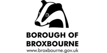 Broxbourne Council logo