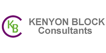 Kenyon Block Consultants logo