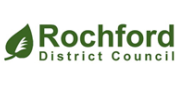 Rochford District Council logo
