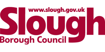 Slough Borough Council logo