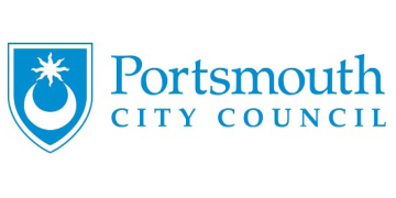 Portsmouth Council logo