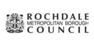 Rochdale Metropolitan Borough Council logo