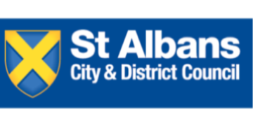 St. Albans City and District Council logo