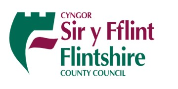 Flintshire County Council logo