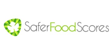 Safer Food Scores logo