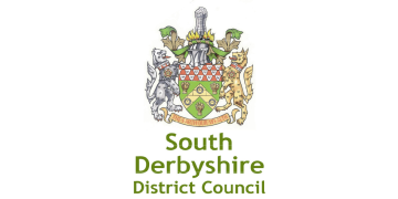 South Derbyshire District Council logo