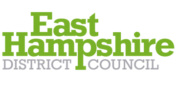 East Hampshire Council logo
