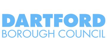 Dartford Borough Council logo