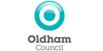 Oldham Metropolitan Borough Council logo