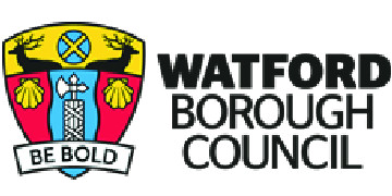 Go to Watford Borough Council profile